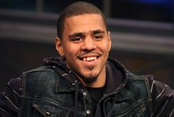 "J. Cole Speaks On ""Made Nas Proud"", Reveals It's Been In The Works For 2 Weeks"