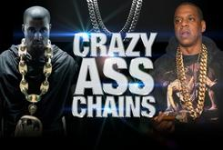 Rappers With Crazy Ass Chains