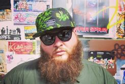 "Action Bronson Confirms ""Blue Chips 2"" Is On The Way [Update: Action Narrows Down Release Date]"