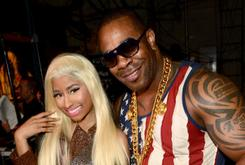 "Busta Rhymes Reveals Features For ""Twerk It"" Remix"