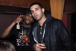 "Big Sean Talks ""All Me"" Collaboration With Drake, Reveals He Wanted The Beat"