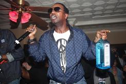 "Stream Juicy J's ""Stay Trippy"" In Its Entirety (By Throwing Money At Strippers)"