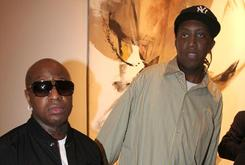 Birdman & Slim Reunite With Former & Current Cash Money Roster At 2013 BMI R&B/Hip Hop Awards