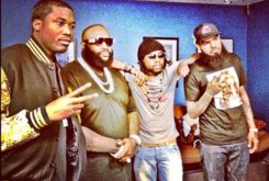 MMG Visit The Breakfast Club & Talk Various Upcoming Projects