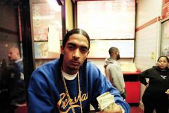 "Nipsey Hussle Reveals Mixtape Cover Art & Release Date For ""Crenshaw"""