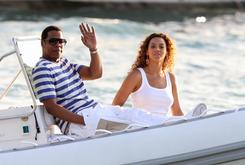 Jay Z & Beyonce Top Forbes' Highest-Earning Couples List