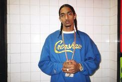 "Nipsey Hussle Reveals Tracklist For ""Crenshaw"" Mixtape"