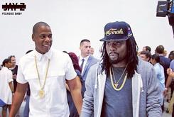 Wale Says Jay Z's The Greatest To Ever Do It .... Hands Down