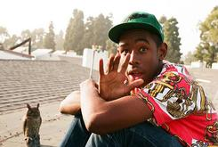"""Tyler The Creator's Show Gets Shut Down In L.A.; Calls Police """"Assholes"""""""