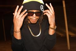 """Lupe Fiasco's """"Tetsuo & Youth"""" To Feature Big K.R.I.T."""