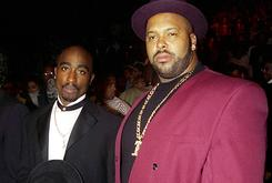 Suge Knight Says Tupac Deserves Star On Walk Of Fame, Disses Jimmy Iovine