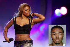 Lil Kim's Ex-Boyfriend Ordered To Take Anti-Psychotics So He Can Stand Trial For Six Murders