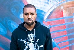 """Kanye West Says Zappos Sells """"Shit Product,"""" They Respond"""