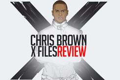 """Review: Chris Brown's """"X-Files"""" EP"""