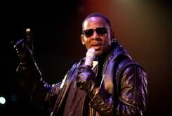 "Full Album Stream For R. Kelly's ""Black Panties"""