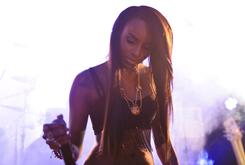 "Angel Haze Reveals ""Dirty Gold"" Album Cover [Update: Listen To Album Snippets]"