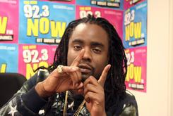 Wale Talks About Spazzing On Complex