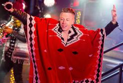 """Macklemore Covers The Source's """"Man Of The Year"""" Issue"""