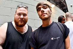 """Party Supplies Talks On """"Jericho"""" EP With Action Bronson & Alchemist [Update: Bronson Clarifies]"""
