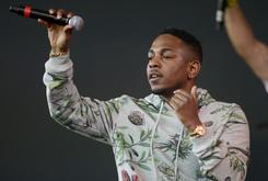 "Kendrick Lamar Says ""People Forget That Jay Z Is From The Projects"""