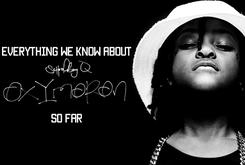 "Everything We Know About ScHoolboy Q's Debut Album ""Oxymoron"" So Far"
