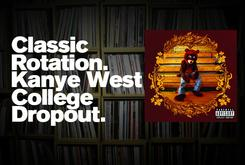 """Classic Rotation: Kanye West's """"The College Dropout"""" 10 Years Later"""