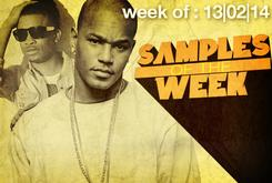 Samples Of The Week: February 13