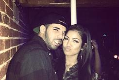 """Jhene Aiko Says Drake Is Her """"Musical Soulmate"""" & Would Like To Do Project With Him"""