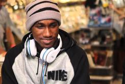 """Hopsin Goes On Twitter Rant, Calls Out Fans, """"Knock Madness"""" Tour & Fame"""
