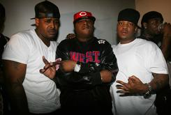 "The LOX Announce ""The Trinity"" World Tour"