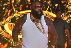 "Rick Ross Releases ""Mastermind"" A Day Early"