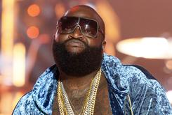 Rick Ross Talks On C.O. Past, Says He'd Do It Again To Feed His Family