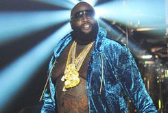 """Rick Ross Reveals Snoop Dogg As An Inspiration For """"Mastermind,"""" Talks Working With Kanye West"""