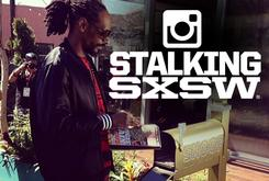 Stalking SXSW: Instagram Photo Recap (Part 1)