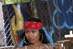 "BTS Photos: Lil Wayne, Nicki Minaj & Tyga's ""Senile"" Music Video [Update: More Photos Added]"