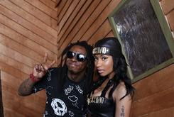 "Lil Wayne Says Of Nicki Minaj's ""Lookin Ass"": ""You Could Do Better"""