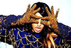 M.I.A. Announces Tour Dates With A$AP Ferg