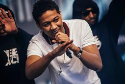 """Lil Bibby Discusses Upcoming EP """"The Book"""", Buying A House In Chicago & More"""