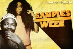 Samples Of The Week: April 10