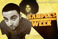 Samples Of The Week: May 7