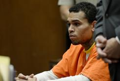 Chris Brown Sentenced To Four Months In Jail For Parole Violation