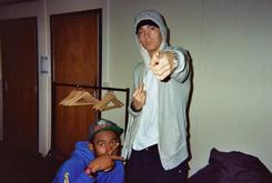 Odd Future Will Open For Eminem At Wembley Stadium