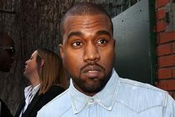 Kanye West Made His New Album In Florence, Italy
