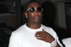 "Gucci Mane: ""I'm Writing A Novel About My Life"""
