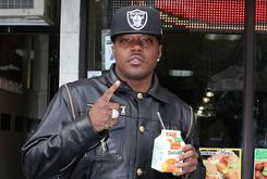 Mase Bans Soon-To-Be Ex-Wife From Church Following Drunk Driving