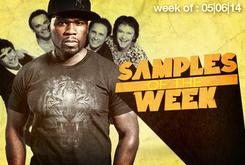 Samples Of The Week: June 5