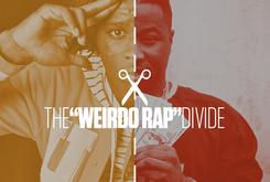 "The ""Weirdo Rap"" Divide"