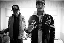 "The Underachievers Reveal Tracklist, Artwork & Release Date For ""Cellar Door"""