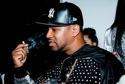 """Stream Cam'ron's """"1st Of The Month Vol. 1"""" EP"""