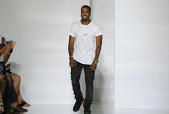 Kanye West Reveals Full A.P.C. Collection For Fall/Winter 2014